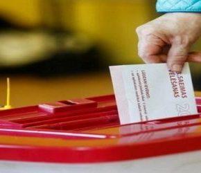 Prorosyjska partia wygrywa na Łotwie