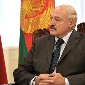 Białoruski prezydent spotkał się z opozycją