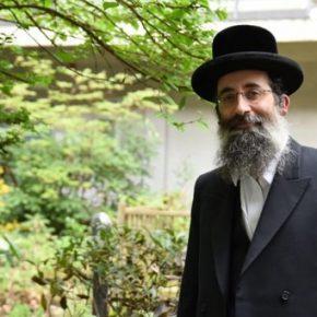 Kontrowersyjny Żyd na liście flamandzkiej chadecji