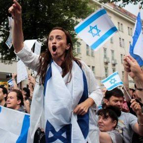"""Żydzi zaniepokojeni """"antysemityzmem"""" w Polsce"""