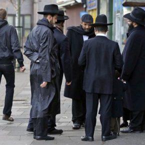Brytyjscy Żydzi mocno narażeni na koronawirusa