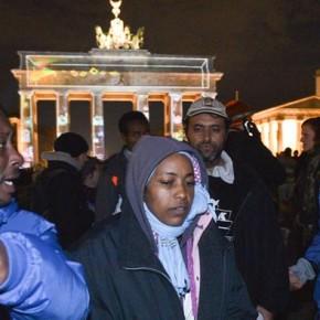 Niemcy: Azylanci nowymi odbiorcami pomocy społecznej
