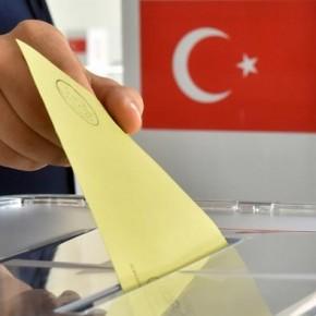 Turcja: Przedterminowe wybory parlamentarne w listopadzie