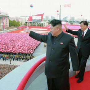 Dziennikarz BBC wydalony z Korei Północnej za brak szacunku dla przywódcy