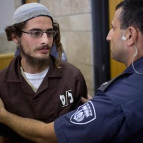 Policja aresztowała przywódcę izraelskich ekstremistów