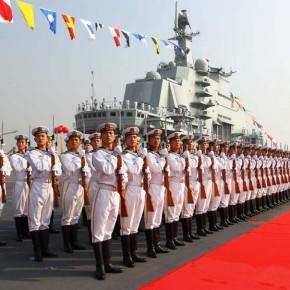 Chiny wystrzeliły ostrzeżenie dla USA