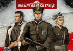 1 marca w Warszawie - zaproszenie