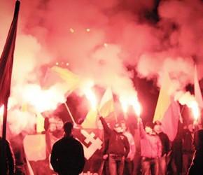 Huczne obchody Święta Niepodległości w całej Polsce