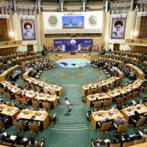 Prezydent Iranu: Państwa sponsorujące terror muszą skończyć ze wspieraniem terrorystów