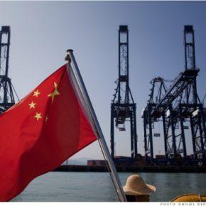 Chiny nie chcą już rozwoju za wszelką cenę