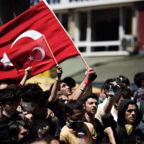 """Niemcy: Ekspert ostrzega przed """"turecką PEGIDĄ"""""""