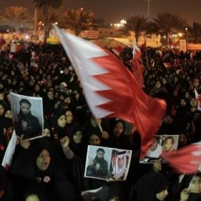 Bahrajn: Opozycyjni działacze krytykują Zachód za dwulicowość