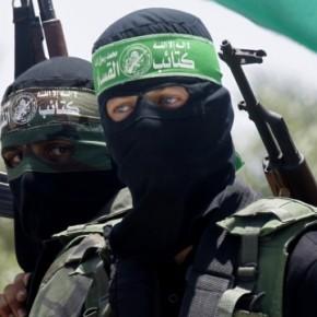 Izraelskie służby aresztowały jednego z liderów Hamasu