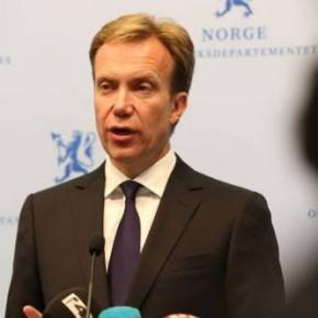 """Norwegia zamierza eksportować """"wolność słowa"""""""