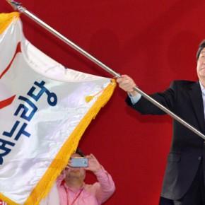 Konserwatyści przegrali wybory w Korei Południowej