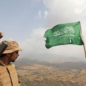 Arabia Saudyjska używa amerykańskich bomb kasetowych w Jemenie?