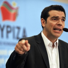 Premier Grecji organizuje referendum, ale już zgadza się na warunki wierzycieli