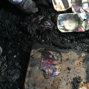 Izraelscy ekstremiści spalili żywcem palestyńskie dziecko