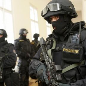 W odpowiedzi na kryzys imigracyjny Czechy organizują wspólne manewry wojska i policji