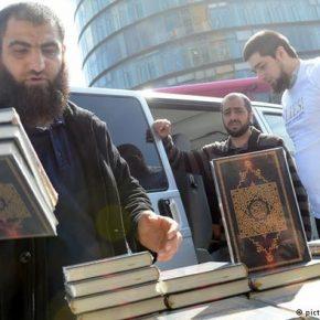 W Wiedniu zakazano dystrybucji darmowego Koranu