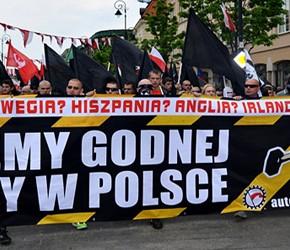 Narodowe Święto Pracy: 1 maja w Warszawie
