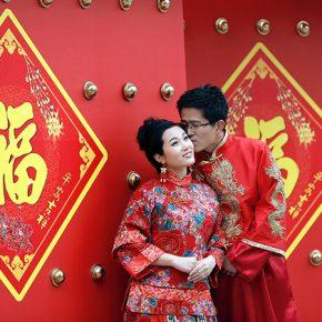 Chiny zaniepokojone niechęcią młodych ludzi do małżeństw