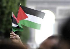 Palestyna: protesty za powrotem uchodźców na terytoria okupowane