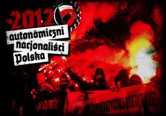 Autonomiczni Nacjonaliści Polska 2012