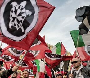 Włochy: CasaPound wystawia kandydata na prezydenta regionu Lacjum