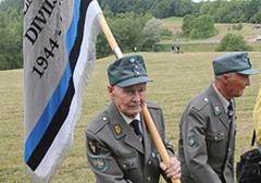 Rosja krytykuje UE odnośnie marszów weteranów Waffen SS