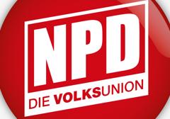 """Niemiecka demokracja w akcji: Kawa z członkami NPD jako """"hak"""""""