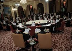 Iran zaprzecza ingerencji w wewnętrzne sprawy państw Bliskiego Wschodu