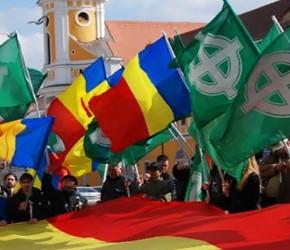 """Rumunia: Noua Dreaptă zapowiada zamieszki w przypadku demontażu """"krzyża legionowego"""""""