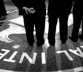 CIA winna tortur