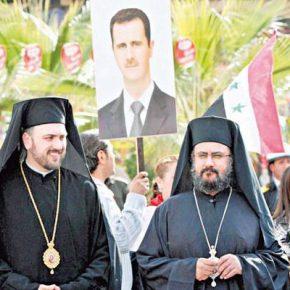 Rosyjscy prawosławni i katolicy pomogą chrześcijanom w Syrii