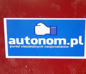 Autonom.pl ponownie na Facebooku