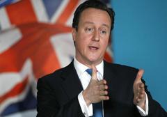 Premier Wielkiej Brytanii: referendum ws. pozostania w UE do 2017 roku