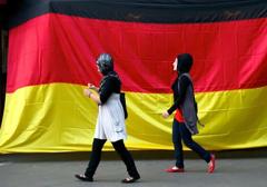islam-niemcy