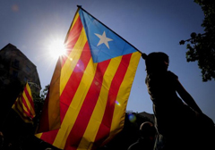 """Katalonia stała się """"suwerennym politycznie i prawnie podmiotem"""""""