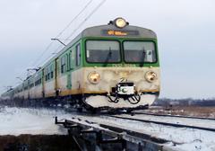 Masowa likwidacja linii kolejowych w Polsce