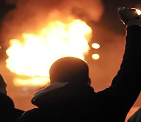 Społeczne protesty i rewolucje w Europie - już czas?