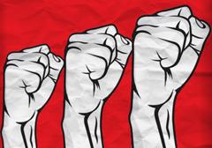 Strajk w sosnowieckim zakładzie koncernu Bitron