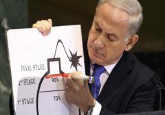 Izrael domaga się reakcji na północnokoreańską próbę atomową