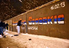 Jak co roku: polscy nacjonaliści za serbskim Kosowem