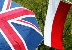 Język polski drugim językiem w Wielkiej Brytanii