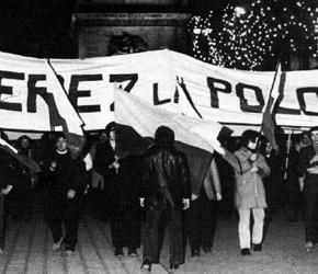 Alain Escoffier - francuski nacjonalista, męczennik antykomunizmu