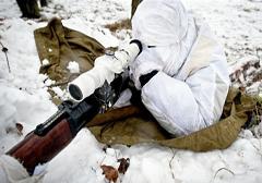 Finlandia: przedstawiciel Prawdziwych Finów chce wyszkolenia 2000 snajperów dla celów obronnych kraju