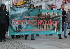 Białystok: Podlaskie obchody święta Żołnierzy Wyklętych