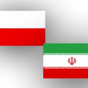 Iran chce rozwijać relacje kulturalne i gospodarcze z Polską