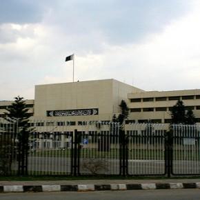 Pakistański parlament przeciwko udziałowi w ataku na Jemen